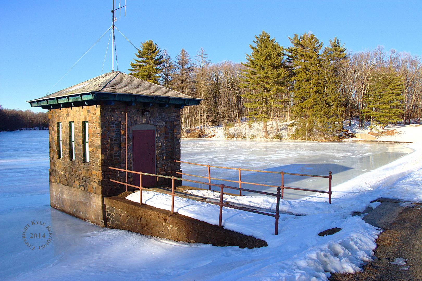 MDC Reservoir