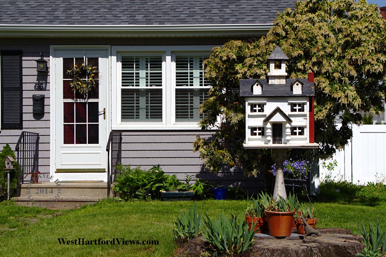 More Than a Bird House